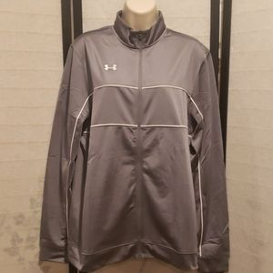 UNDER ARMOUR LOOSE COLLECTION JACKET